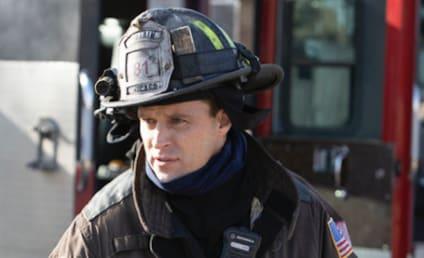Watch Chicago Fire Online: Season 9 Episode 6