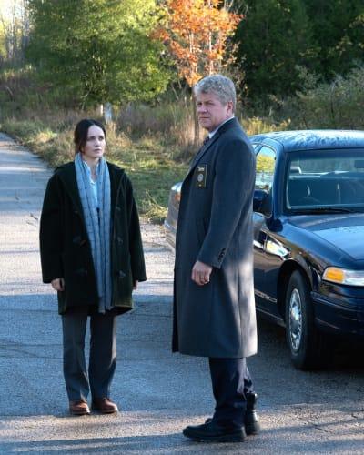 Unwelcome Addition - Clarice Season 1 Episode 1