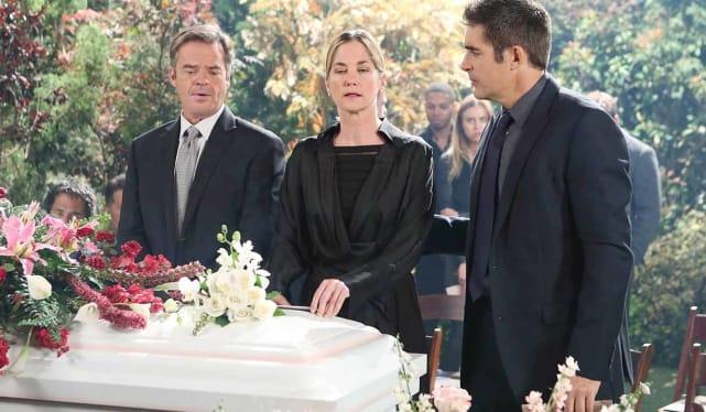 Paige's Death