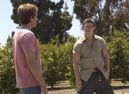 Watch Dexter Season 5 Episode 2 Online