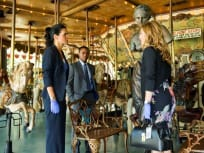 Rizzoli & Isles Season 3 Episode 10