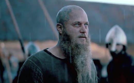 A New Level - Vikings