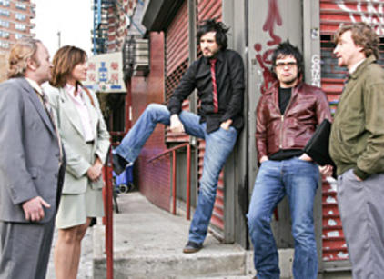 Watch Flight of the Conchords Season 2 Episode 8 Online