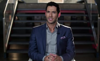 Lucifer Season 3 Teaser: More Devilish Than Ever