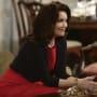 Happy Mellie - Scandal Season 4 Episode 14