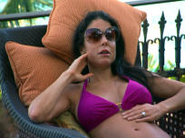 The Real Housewives of New York City Season 3 Episode 13