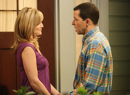 Watch Two and a Half Men Season 10 Episode 8 Online