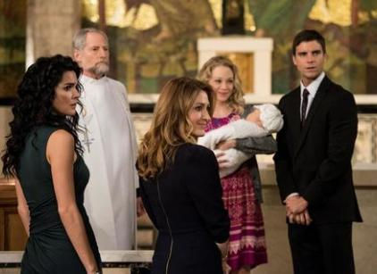 Watch Rizzoli & Isles Season 4 Episode 3 Online