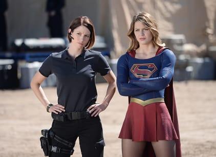 Watch Supergirl Season 1 Episode 6 Online