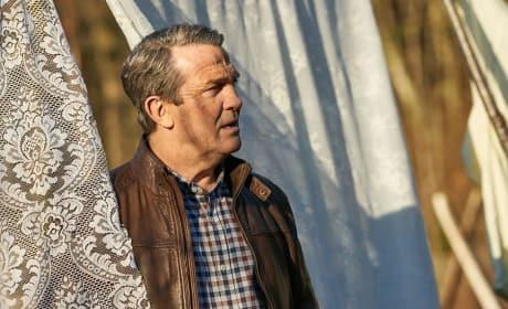 Stunned Graham - Doctor Who Season 11 Episode 9
