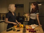 Girls Night - iZombie Season 2 Episode 5