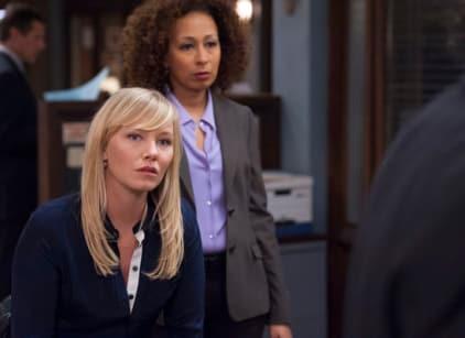 Watch Law & Order: SVU Season 14 Episode 23 Online