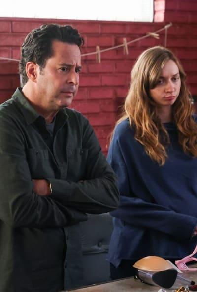 Back In Town - Good Girls Season 4 Episode 14
