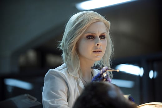 Side Effects - iZombie Season 1 Episode 6
