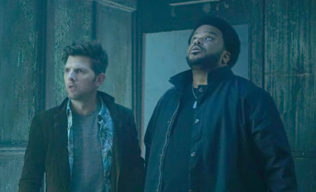 Ghosted Trailer: Will It Be a Hit?