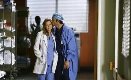 Trial and Error: Derek Won't Work With Meredith