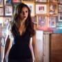 Elena in Shock