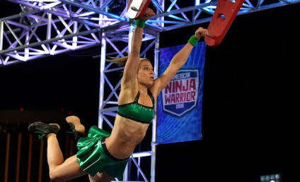 American Ninja Warrior Replaces The Voice on NBC Fall Schedule