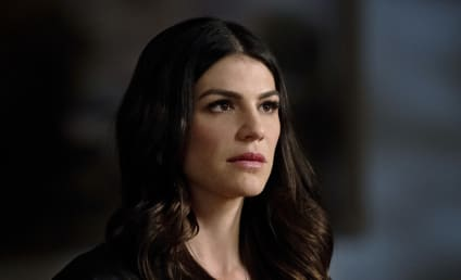 Genevieve Padalecki Joins Walker on The CW! Who Will She Play?