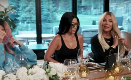 Watch Keeping Up with the Kardashians Online: Cattle Drive Me Crazy