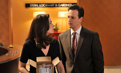 TV Fanatic Mid-Season Report Card: The Good Wife