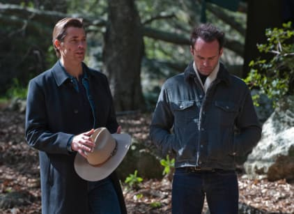 Watch Justified Season 1 Episode 10 Online