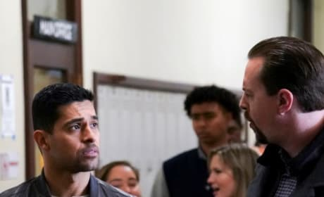 Hallowed Halls of High School - NCIS Season 16 Episode 14