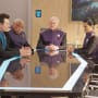 A Discussion Among Admirals - The Orville Season 2 Episode 12