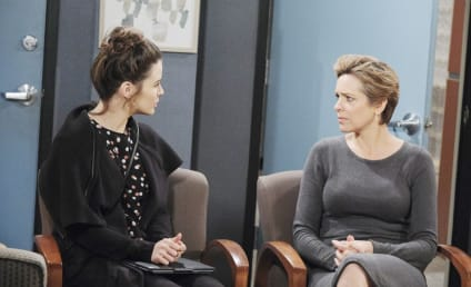 Days of Our Lives Review Week of 11-11-19: All Mixed Up
