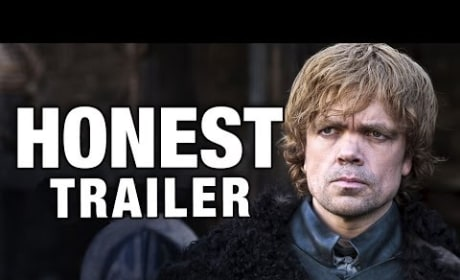 Game of Thrones Honesty Trailer