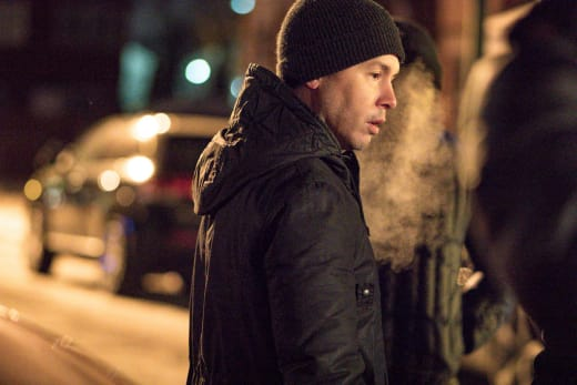 Antonio's Hostage Crisis - Chicago PD Season 5 Episode 14