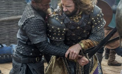 Watch Vikings Online: Season 4 Episode 10
