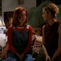 Repairing Friendships - Buffy the Vampire Slayer Season 3 Episode 15