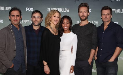 Sleepy Hollow Scoop: Premiere Date Announced, Fuzzy Villain Teased