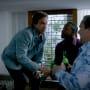Three Married Men Cheers  - Hawaii Five-0 Season 5 Episode 22