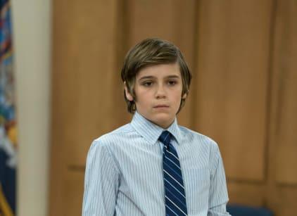 Watch Law & Order: SVU Season 18 Episode 11 Online