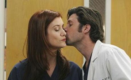 Derek & Addison