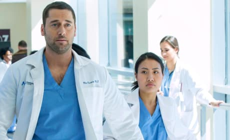 New Amsterdam Trailer: Ryan Eggold Returns to TV!