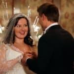 Mr. and Mrs. Dorota!