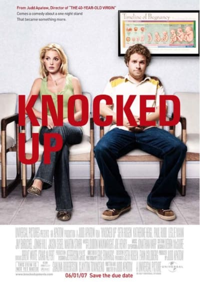 Katherine Heigl: Knocked Up