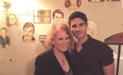 Steven R. McQueen to Guest Star on Chicago Fire Season Premiere