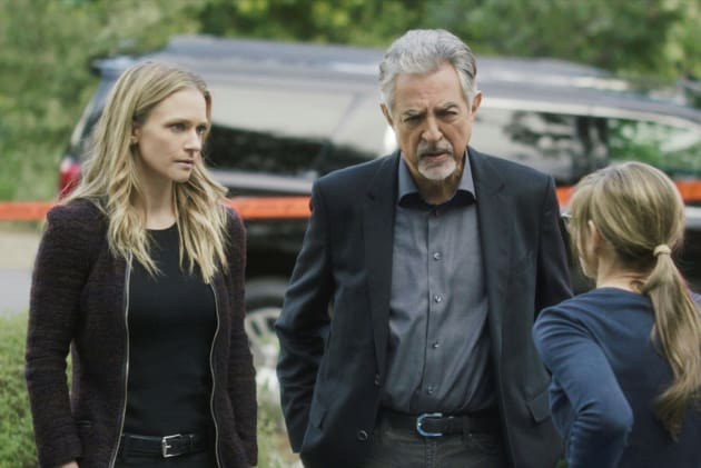 Naming That Poison - Criminal Minds Season 13 Episode 20