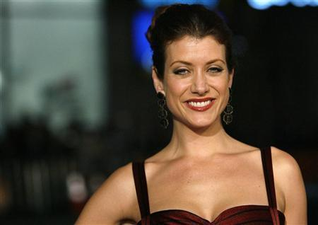 Kate Walsh Is Going Private