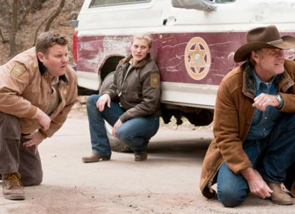 Watch Longmire Season 1 Episode 3 Online