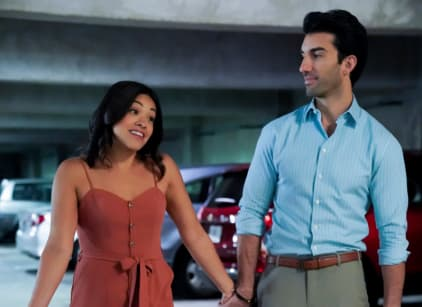 Watch Jane the Virgin Season 4 Episode 15 Online