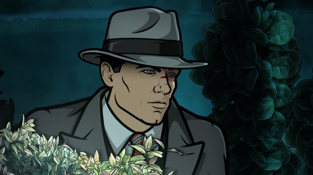 Archer in the Shadows Season 8 Episode 5