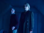 The Middle of a Coup - 12 Monkeys