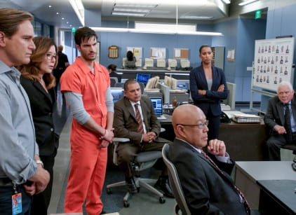 Watch Major Crimes Season 5 Episode 12 Online