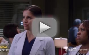 Grey's Anatomy Promo: Will Alex Lose His Medical License?
