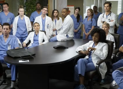 Watch Grey's Anatomy Season 13 Episode 7 Online